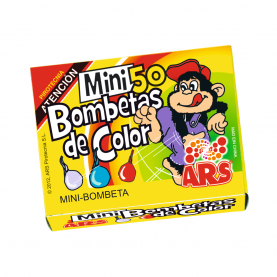 MINI BOMBETA